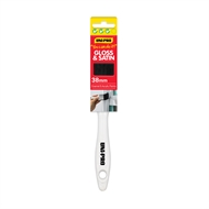 Uni-Pro 38mm 'You Can Do It' Gloss & Satin Brush