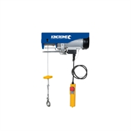 Kincrome 125-250kg Electric Lifting Hoist