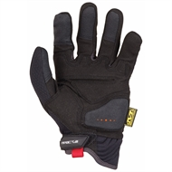 Mechanix Wear Black M-Pact 2 Gloves - X-Large