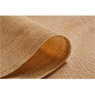 Coolaroo 3.6m Wide Beech 90% UV Heavy Duty People Cover Shade Cloth - Per Metre
