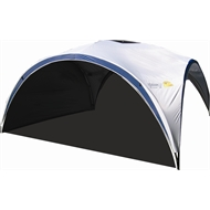 OZtrail 3m Solid Wall Deluxe Gazebo Side Panel | Bunnings