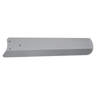 HPM 1400mm Stainless Steel Replacement Ceiling Fan Blade