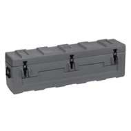 Pelican 1240 x 280 x 400mm Grey Cargo Case