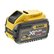 DeWALT 18/54V 12.0Ah XR Flexvolt Battery