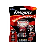 Energizer 200 Lumens Vision HD Headlight Torch