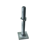 Good Times 150mm Modular Decking Adjustable Support Foot