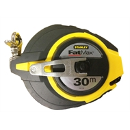 Stanley FatMax 30m Tape Measure