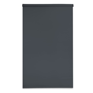 Windoware 2.1 x 2.1m Slate PVC Outdoor Roller Blind