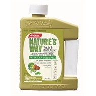 Yates 200ml Nature's Way Vegie And Herb Concentrate