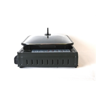 Campmaster Butane Grill Stove