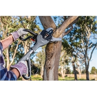 Ozito 600W 200mm Electric Chain Pruning Saw