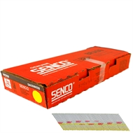 Senco 32mm x 1.75g Galvanised Collated DA Brad Nails - 3000 Pack