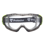 Protector Chemical Safety Goggles