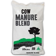 Fine Farms 25L Blended Cow Manure