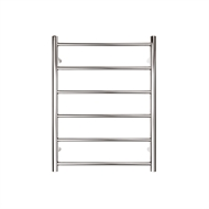 Forme 600 x 780 x 120mm 6 Bar Towel Ladder