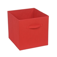Flexi Storage 265 x 265 x 280mm Clever Cube Insert - Red