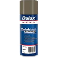 Dulux Metalshield 300g Jasper Semi Gloss Multipurpose Paint