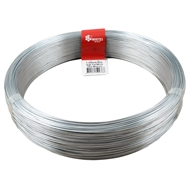 Whites 1.25mm x 285m 3kg Galvanised Tie Wire