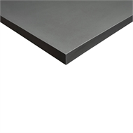 Litestone 1200 x 600 x 40mm Dark Grey Vanity Benchtop