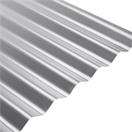 COLORBOND® Steel XRW S-Rib™ Corrugated .42 BMT Steel Roofing - Windspray