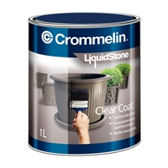 Crommelin 1L Liquidstone Clear Coat