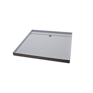 Bellessi Tile Tray Grate  - 1000mm x 60mm x 1500mm