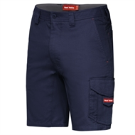 Hard Yakka Mens Cargo Short - 97R Navy