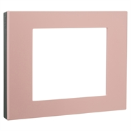 HPM VIVO Coverplate - Pink