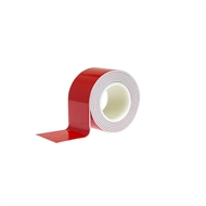Permastik 32mm x 1m White Outdoor Weather Resistant Mounting Tape Roll