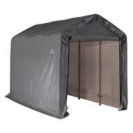 Shelter Logic 1.8 x 3.6 x 2.4m Portable Vehicle Cover