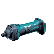Makita LXT 18V Short Cordless Die Grinder - Skin Only