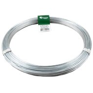 Whites 2.0mm x 40m 1kg Galvanised Tie Wire