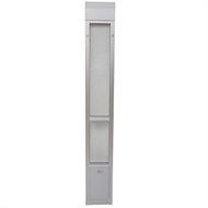 Hartman Pacific 300 x 180mm Medium Pet Door For Patio And Sliding Doors