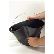 REKO 10L Flexible Round Bucket