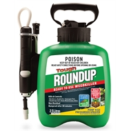 Roundup 2.5L Ready To Use Tough Weedkiller