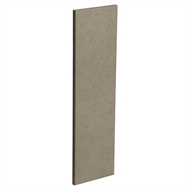 Kaboodle 200mm Raw Board Modern Cabinet Door