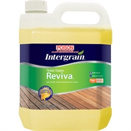 Intergrain 4L Reviva Timber Cleaner
