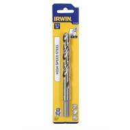 Irwin 12.0mm Bright Steel Drill Bit