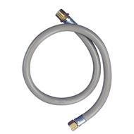 Gasmate 1500mm BBQ Gas Hose Fitting