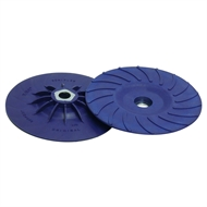 Flexovit 180mm Zek Disc Support Pad