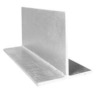 ARC 200 x 200 x 7 x 3300mm Galvanised Lintel T Section