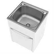 Clark 70L Eureka Bypass Trough And Cabinet With Floor