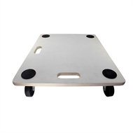 Move It 590 x 490 x 110mm Rectangular Dolly