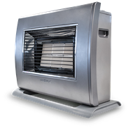Supa-heat™  4600W Radiant Gas Heater