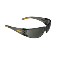 DeWALT Rotex Smoke Lens Safety Glasses