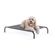 Fido & Fletch Medium Pet Bed Soft Replacement Cover