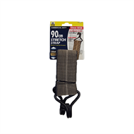 Gripwell 50 X 600mm Flat Stretch Bungee Strap Bunnings