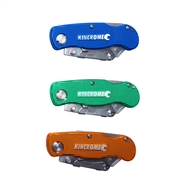 Kincrome High Vis Knife - 3 Pack