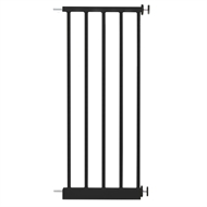 Perma Child Safety 30cm Black Gate Extension