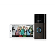 Ring Venetian Bronze Video Doorbell